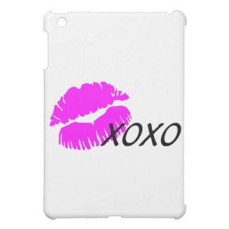 Kiss XOXO Cover For The iPad Mini