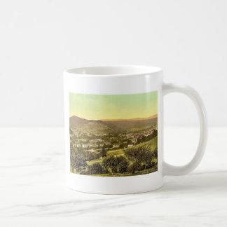 Kissengen (i.e. Bad Kissingen), Bavaria, Germany v Coffee Mug