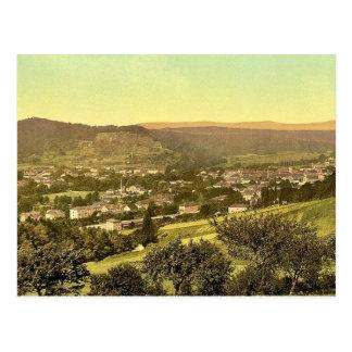 Kissengen i e Bad Kissingen Bavaria Germany v Post Card