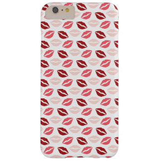 Kisses Barely There iPhone 6 Plus Case