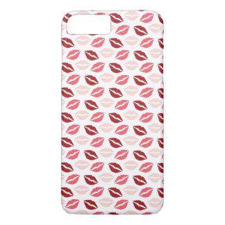 Kisses iPhone 7 Plus Case