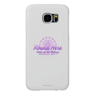 Kisses On The Midway Samsung Galaxy S6 Cases