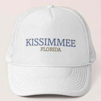 Kissimmee Trucker Hat