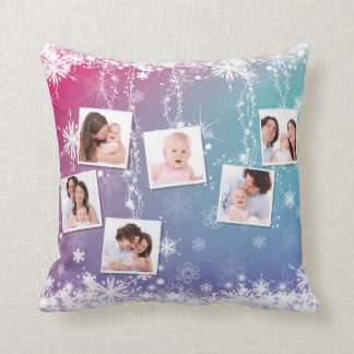 kissing coloured, fairy tale style with own cushion