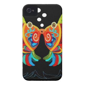 Kissing Fish Case-Mate iPhone 4 Case