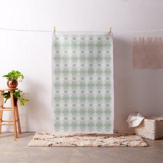 """kissing kupels"" Polyester Poplin (60"" width) Fabric"