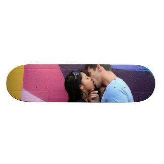 Kissing Skateboard