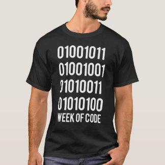 KIST Week of Code T-Shirt