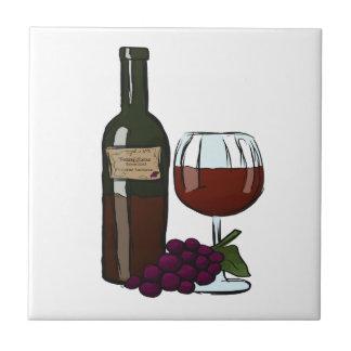 Kitchen Backsplash Tile cabernet sauvignon wine