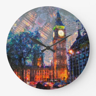 Kitchen Clocks -Big Ben London