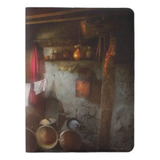 Kitchen - Homesteading life Extra Large Moleskine Notebook
