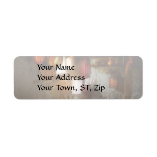 Kitchen - Homesteading life Return Address Label