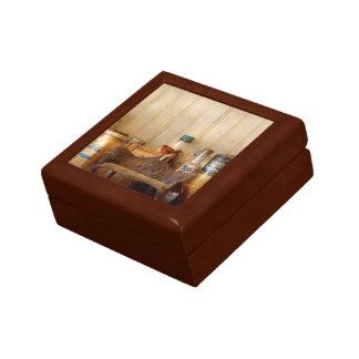 Kitchen - Ingredients - Kitchen bottles Gift Box