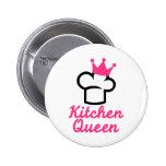 Kitchen queen pins