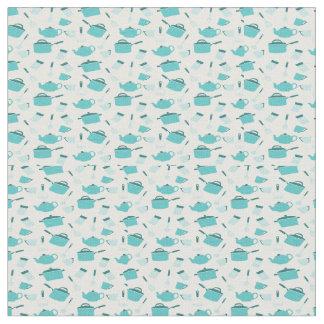 Kitchen Theme Fabric