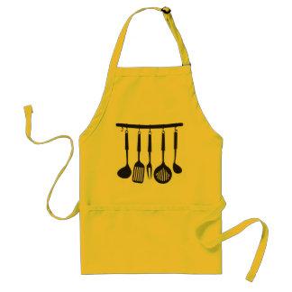 Kitchen Tools Aprons