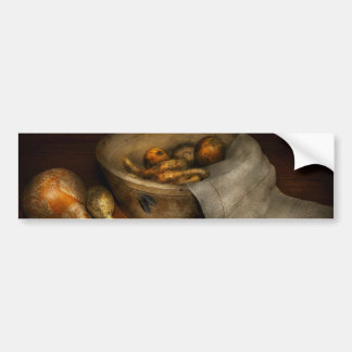 Kitchen - Vegetable - A still life with gourds Bumper Stickers