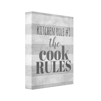 kitchen wall art humor canvas typography