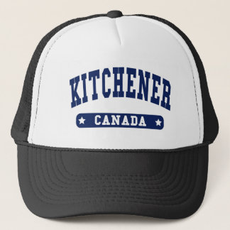 Kitchener Trucker Hat