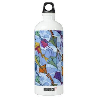 Kite Festival SIGG Traveller 1.0L Water Bottle