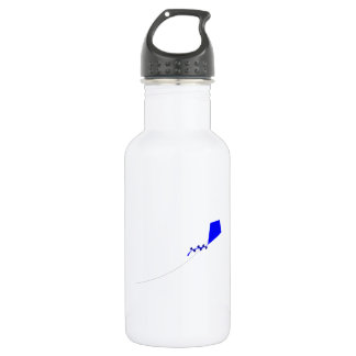 Kite Flying 532 Ml Water Bottle