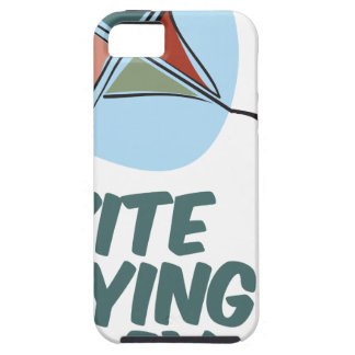 Kite Flying Day - 8th February Tough iPhone 5 Case