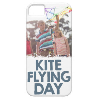 Kite Flying Day  - Appreciation Day Barely There iPhone 5 Case