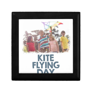 Kite Flying Day  - Appreciation Day Gift Box