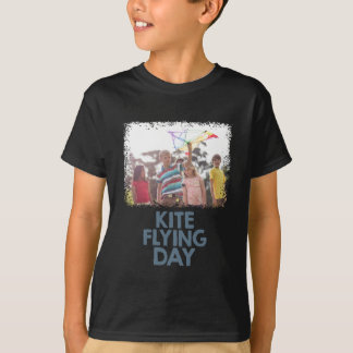 Kite Flying Day  - Appreciation Day T-Shirt