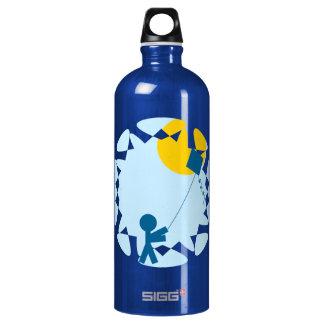 Kite Fun SIGG Traveller 1.0L Water Bottle