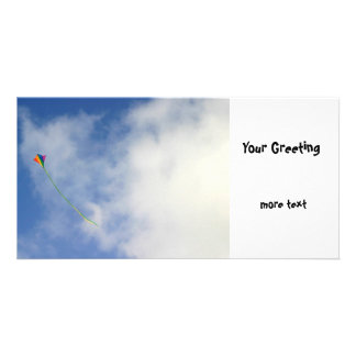 Kite Photo Cards