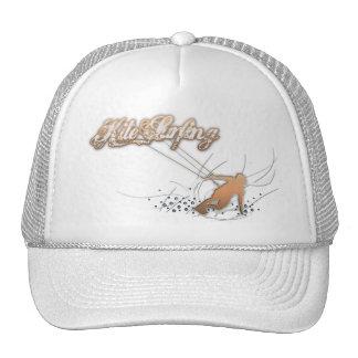 kite surf hat