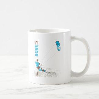 kite surf mugs
