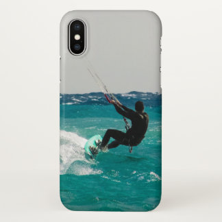 Kite Surfers Style iphone Case