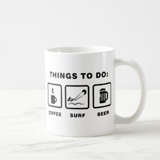 Kite Surfing Coffee Mug