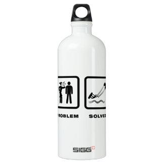 Kite Surfing SIGG Traveller 1.0L Water Bottle