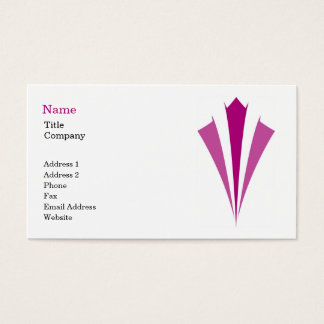 Kite/Wind Business Card Template