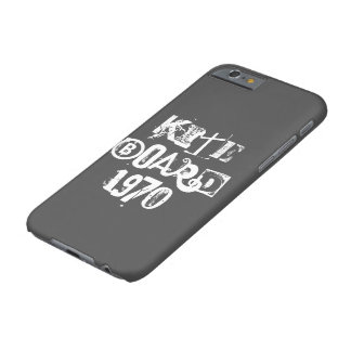 Kiteboard 1970 iphone 6 hoesje barely there iPhone 6 case