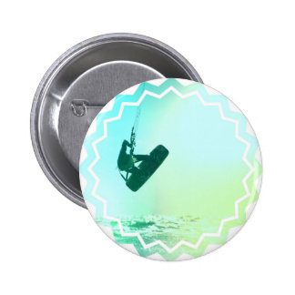 Kiteboarding Air Round Button