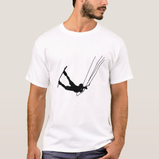 Kiteboarding N003_tshirt_B T-Shirt