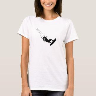 Kiteboarding N013_tshirt_B T-Shirt