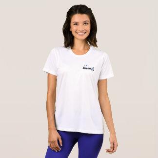 KiteLife Logo - Ladies Sport Shirt