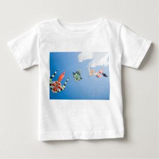 Kites Baby T-Shirt
