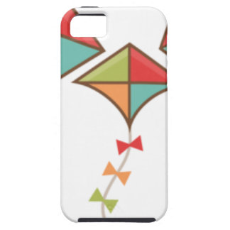 Kites  colorful iPhone 5 cases