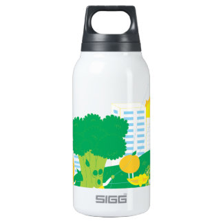 KITES INSULATED WATER BOTTLE