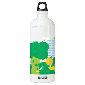 KITES SIGG TRAVELLER 1.0L WATER BOTTLE