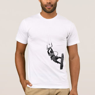 Kitesufing t-shirts