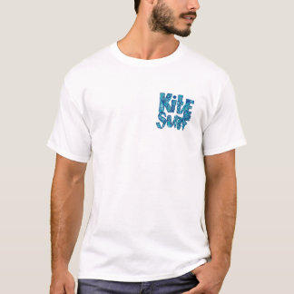Kitesurf Pocket T-Shirt