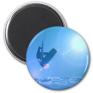 Kitesurfing Air Magnet