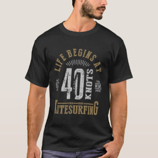 Kitesurfing Gift Ideas T-Shirt